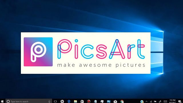 How To Install PicsArt App on PC